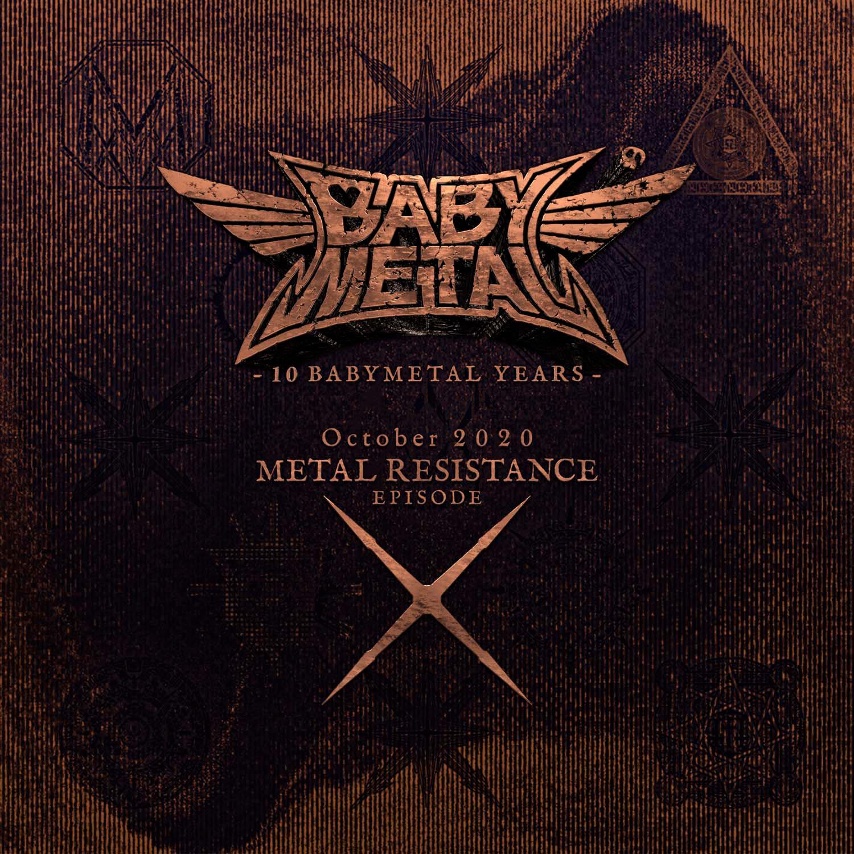 Babymetal-10year